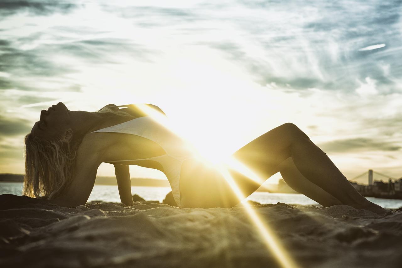 5 trattamenti estetici per l'estate