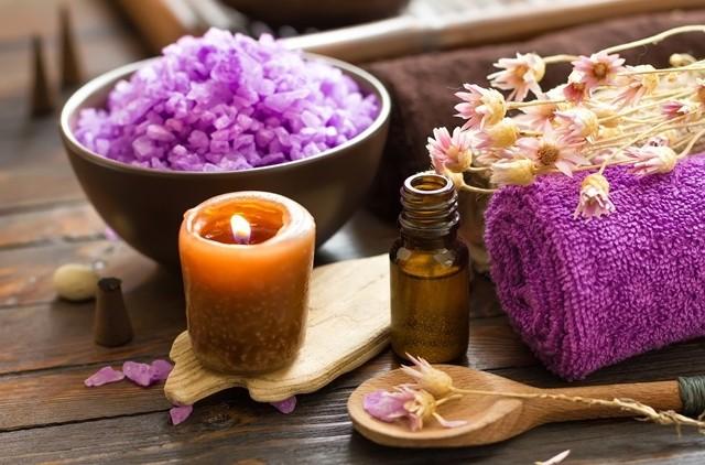rituali in autunno spa